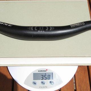 Gewicht Controltech Lenker ONE Riser 660 31,8 x 660mm
