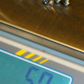 Gewicht Extralite Schrauben, Muttern ExtraBolt 9.1 M5x9, Ti