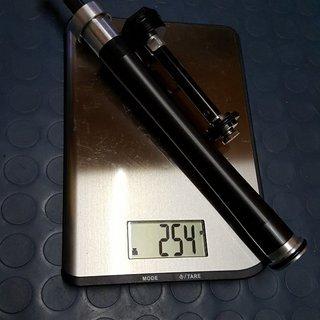 Gewicht M-Suspensiontech Weiteres/Unsortiertes Yari-Kartusche