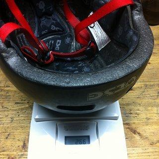 Gewicht TSG Helm Superlight Unisize