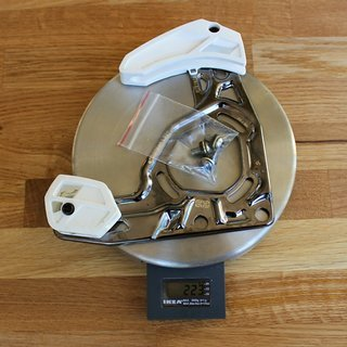 Gewicht e-thirteen Kettenführung LS1+ 32-40Z, ISCG-05