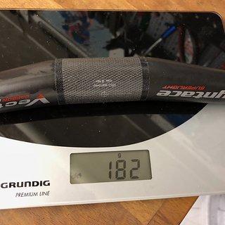 Gewicht Syntace Lenker Vector Carbon Superlight High 10 720 mm 8°