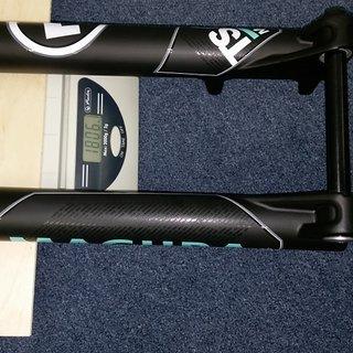 Gewicht Magura Federgabel TS6 100 29er