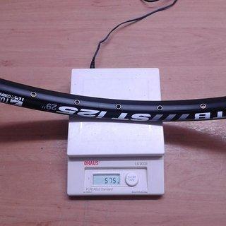"Gewicht WTB Felge ST i25 29"" (25-622)"