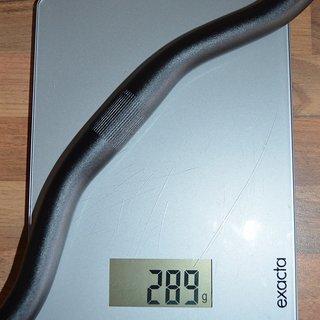 Gewicht Procraft Lenker Sport2-M 660 / 25,4