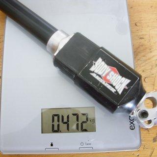 Gewicht Answer Sattelstütze Body Shock 25.4 x 400mm