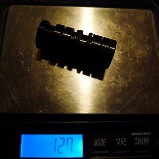 Gewicht Cane Creek Weiteres/Unsortiertes Dämpferbuchsen 40,0 x 8mm
