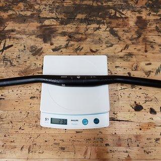 Gewicht Iridium Lenker 3-5 Flatbar 720mm 31,8 mm