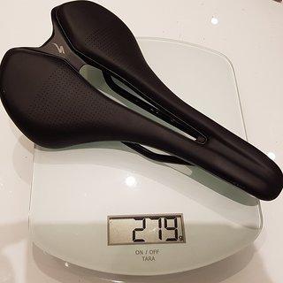 Gewicht Specialized Sattel Romin 155mm