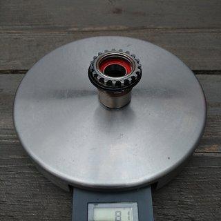 Gewicht absoluteBlack Weiteres/Unsortiertes XD-driver SRAM XD