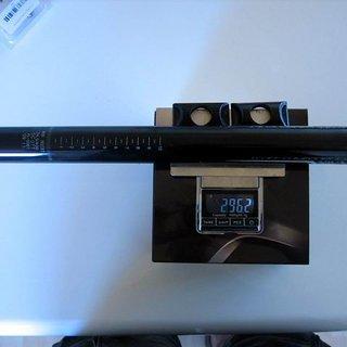 Gewicht Scott Sattelstütze Comp 31,6 x 400mm