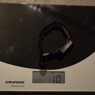 Gewicht Sigma Beleuchtung Befestigung für IION-Akku