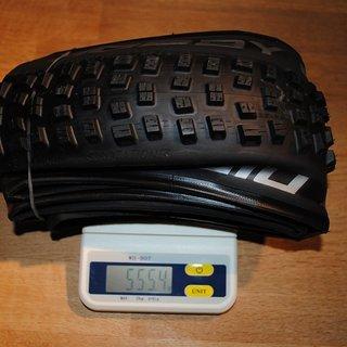 """Gewicht Schwalbe Reifen Nobby Nic LiteSkin PaceStar 26x2,25"""""""