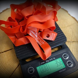 "Gewicht No-Name Felgenband 28"" Felgenband 18mm 18-622"