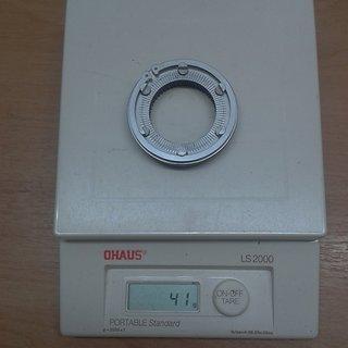 Gewicht Shimano Weiteres/Unsortiertes CL-Adapter SM-RTAD10