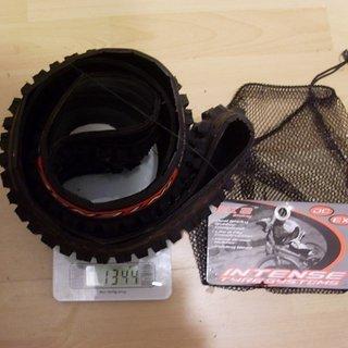 Gewicht Intense Reifen WorldCup EX2/DC 26x2,5''