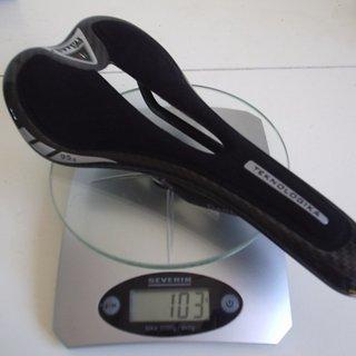 Gewicht Selle Italia Sattel Teknologika