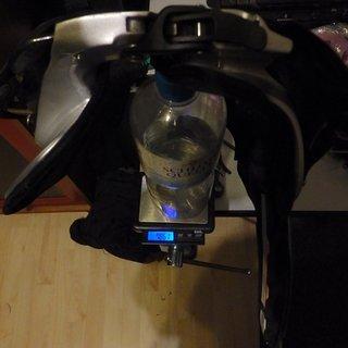 Gewicht Leatt Bekleidung Genickschutz GPX Moto L/XL