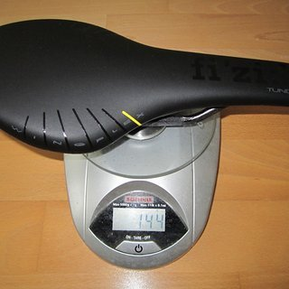 Gewicht fi'zi:k (Fizik) Sattel Tundra 00 125 x 290mm