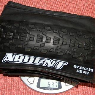 """Gewicht Maxxis Reifen Ardent 27.5x2.25"""" , 57-584"""