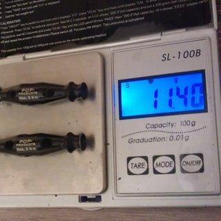Gewicht POP-Products Weiteres/Unsortiertes Tuning Yokes M5