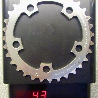 Gewicht Specialites TA Kettenblatt Compact 94mm, 32Z