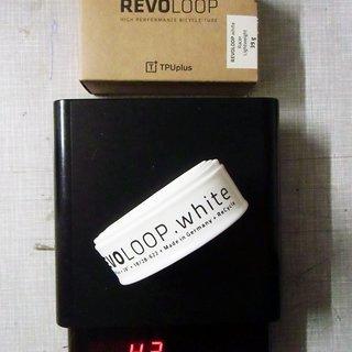 Gewicht RevoLoop Schlauch White 28x18-28