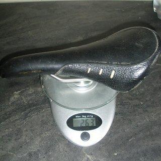 Gewicht fi'zi:k (Fizik) Sattel Gobi Wing Flex