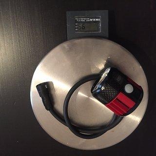 Gewicht Cateye Beleuchtung Volt 6000