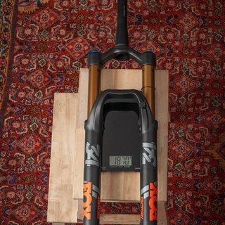 """Gewicht Fox Racing Shox Federgabel 34 Factory  29"""""""