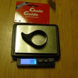 Gewicht Proline Kettenführung Chain Guard 34.9mm
