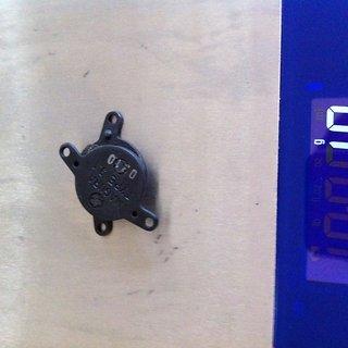 Gewicht Magura Bremsbelag Type 3.1 Performance