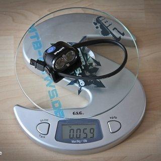 Gewicht Lupine Beleuchtung Piko Lampenkopf