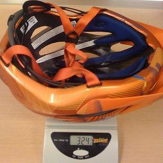 Gewicht Giro Helm XAR M