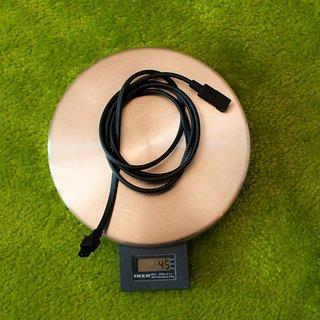 Gewicht Lupine Beleuchtung Verlängerungskabel 120 cm