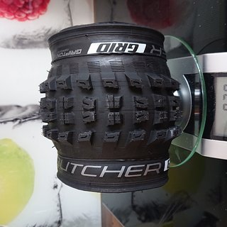 Gewicht Specialized Reifen Butcher Grid Gripton 29x2,3