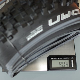 "Gewicht Schwalbe Reifen Dirty Dan 26x2.35"", 60-559"
