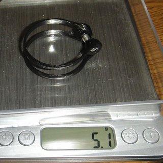Gewicht Tune Sattelklemme Würger Skyline 38.0mm