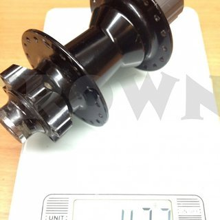 Gewicht Formula Nabe DHG-150 150mm/12, 36-Loch