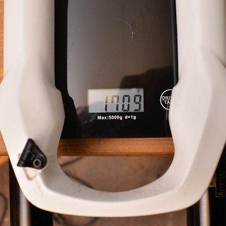 "Gewicht Rock Shox Federgabel Revelation RLT 26"", 150 mm, QR 15"