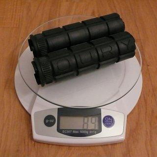 Gewicht Oury Weiteres/Unsortiertes Griffummis für Schraubgriffe 130mm