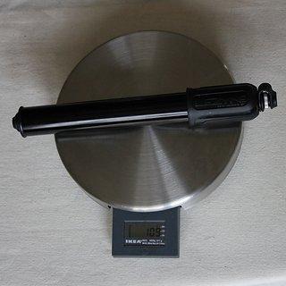 Gewicht Lezyne Werkzeug HV Drive Medium