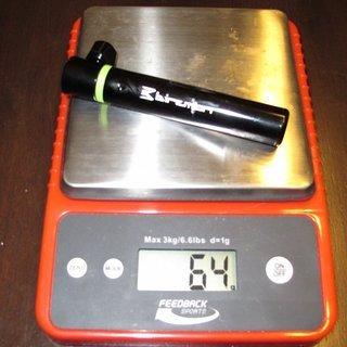 Gewicht Birzman Werkzeug Zacoo Mini 12 cm