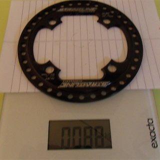 Gewicht Straitline Bashguard Bashguard 34-36Z, 104mm