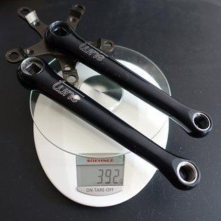 Gewicht Tune Kurbel Big Foot 175mm / Lochkreis 74/110
