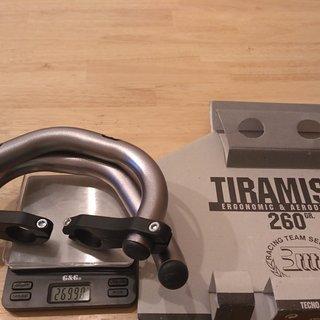 Gewicht 3T Weiteres/Unsortiertes Tiramisu 25,4-26,0mm