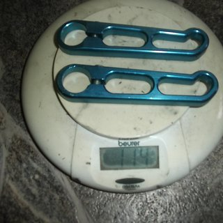 Gewicht 3 G Hörnchen LG