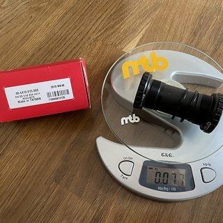 Gewicht SRAM Innenlager DUB BSA BSA