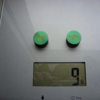 Gewicht Onza Weiteres/Unsortiertes Chill Pills Gegenzuhalter 19x7 mm