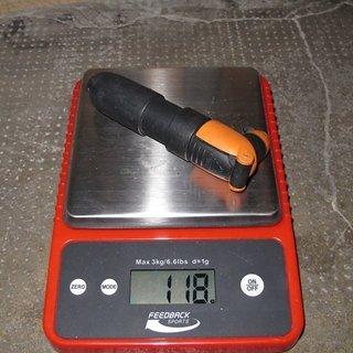 Gewicht SKS Werkzeug Airchamp Pro Mini